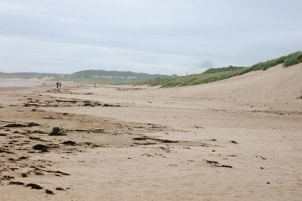 Druridge Bay (South)