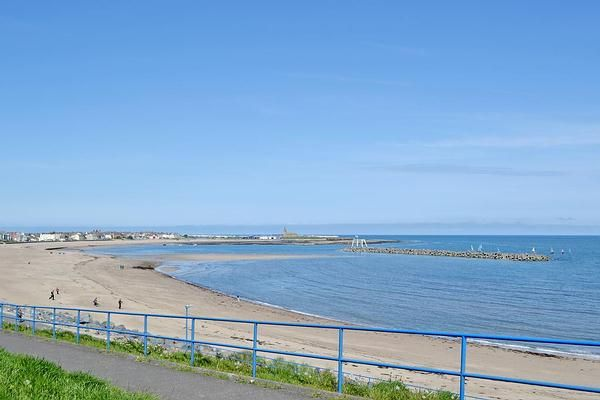 Newbiggin - North Beach